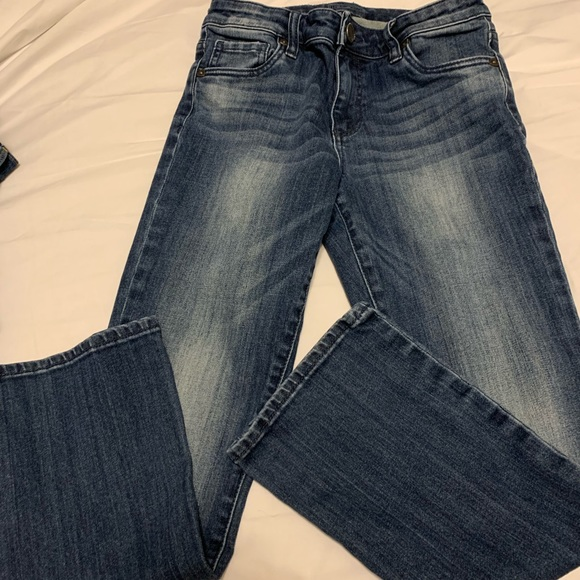 Kut from the Kloth Denim - Women's Kut From The Kloth Jeans Size 2